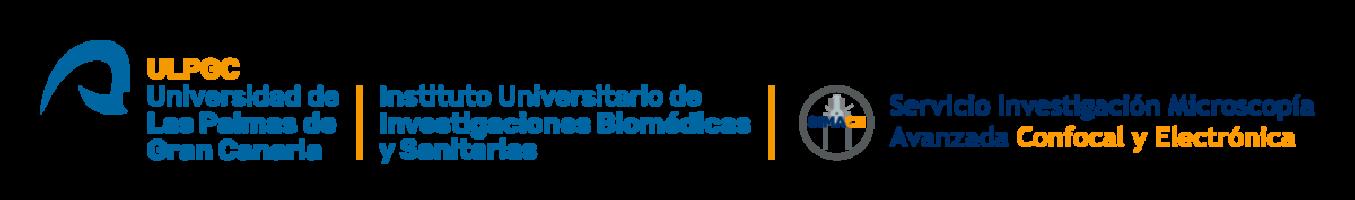Servicio de Microscopía Avanzada Confocal y Electrónica